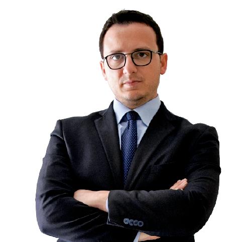 Dottore Commercialista Vincenzo Colle