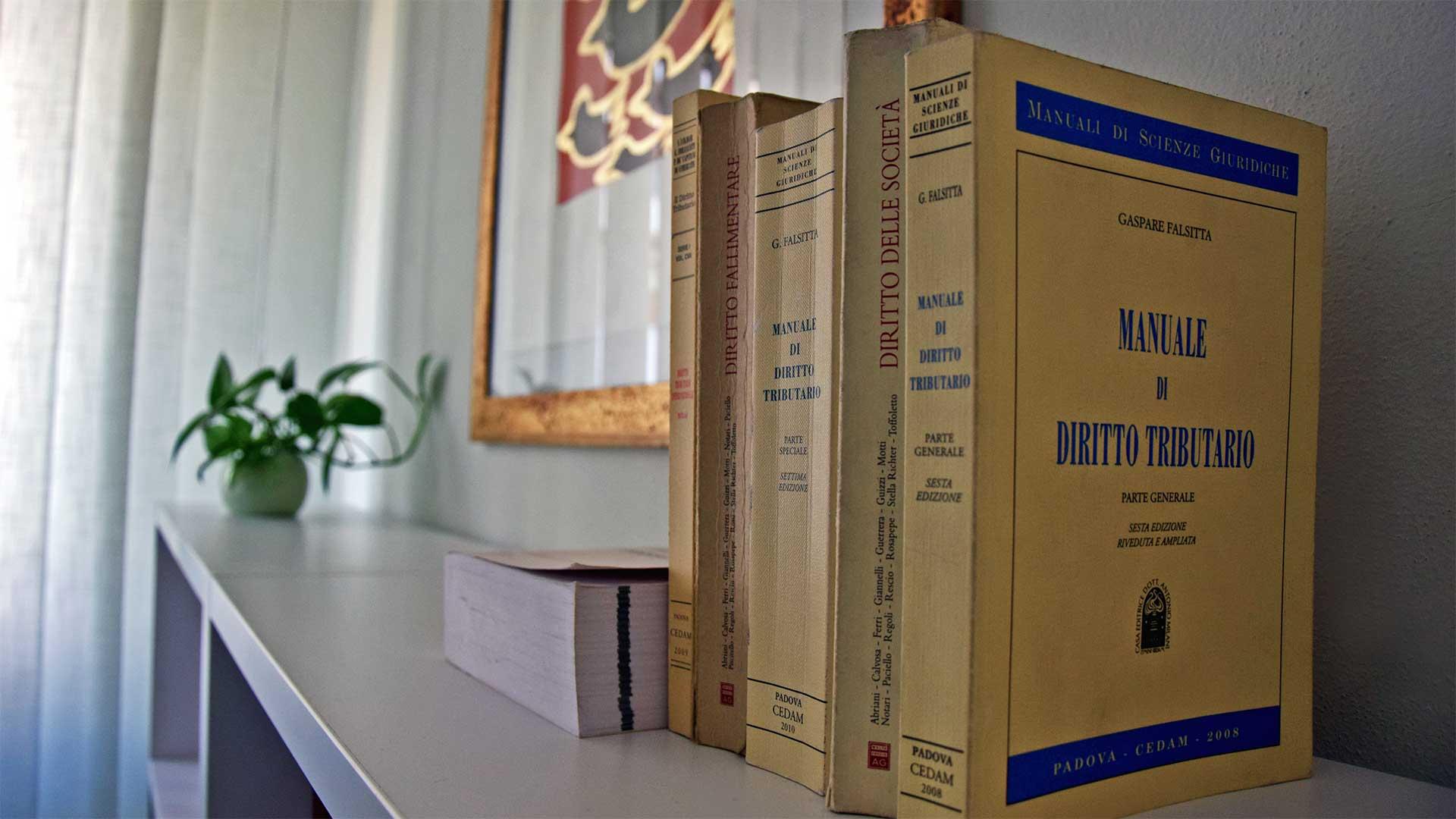 Studio di Commercialisti che si occupa anche di Consulenza Fiscale nella zona di Massa Carrara e Versilia
