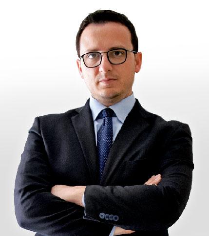 Dott. Vincenzo Colle Commercialista e Revisore Legale dei Conti